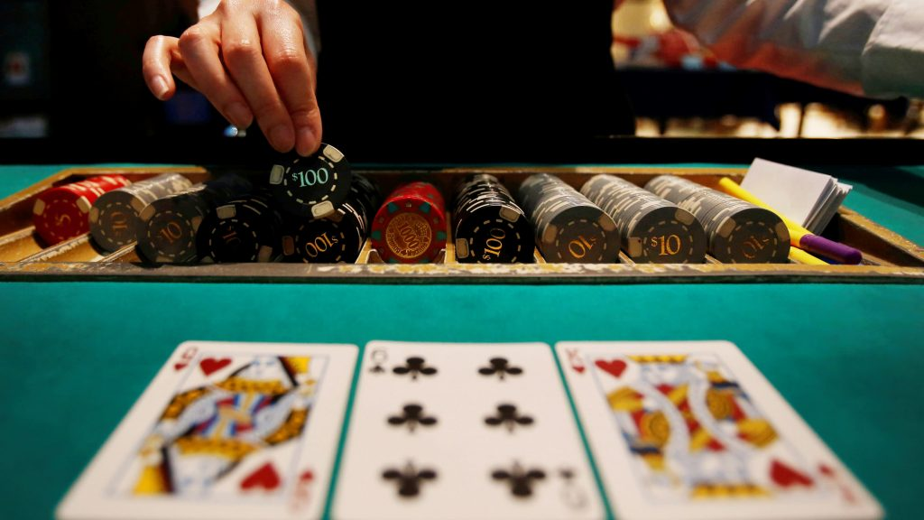 Popularity of Online Slot Games