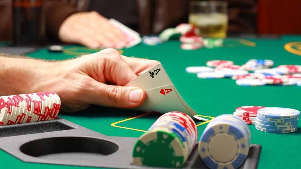 Popular Casino Games In Sweden
